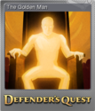 Defenders Quest Valley of the Forgotten Foil 3