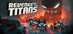 Revenge of the Titans Logo