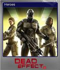 Dead Effect 2 Foil 7