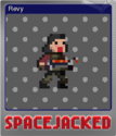 Spacejacked Foil 7