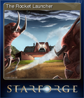 StarForge Card 7