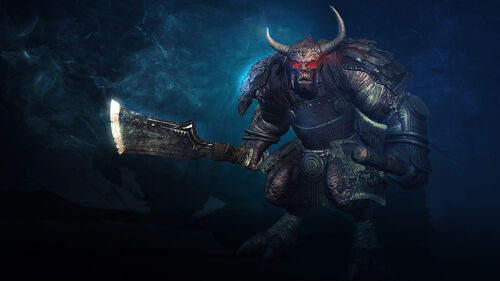 Shadow Warrior Artwork 6