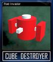 Cube Destroyer Card 4