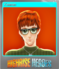 Highrise Heroes Word Challenge Foil 11