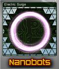 Nanobots Foil 2
