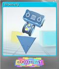 Bloxitivity Foil 1
