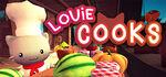Louie Cooks Logo