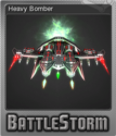 BattleStorm Foil 3