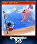 Hypersensitive Bob Card 5