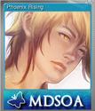 Mystic Destinies Serendipity of Aeons Foil 4