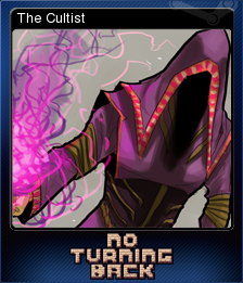 No Turning Back The Pixel Art Action-Adventure Roguelike Card 4