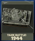Tank Battle 1944 Card 5