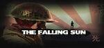 The Falling Sun Logo