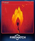 Firewatch Card 5