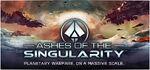 Ashes of the Singularity Logo