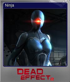 Dead Effect 2 Foil 5