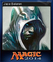 Magic 2014 Card 3