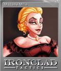 Ironclad Tactics Foil 1