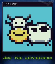 Job the Leprechaun Card 3