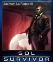 Sol Survivor Card 07