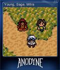Anodyne Card 3