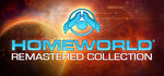 Homeworld Remastered Collection Logo