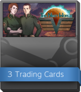 The Next World Booster Pack