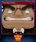 Level 22 Gary's Misadventure - 2016 Edition Card 01