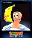 Worms Clan Wars Card 4