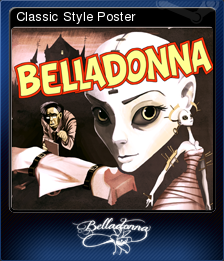 Belladonna Card 07
