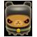 Triple Town Emoticon ninjabear