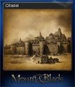 Mount & Blade Card 09