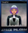 Space Pilgrim Episode III Delta Pavonis Card 3