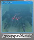 FullBlast Foil 08