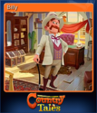 Country Tales Card 9
