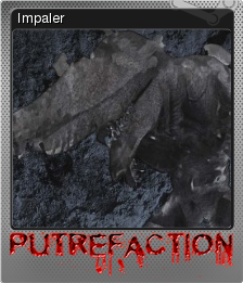 Putrefaction Foil 4