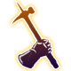 Chivalry Medieval Warfare Badge 4