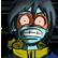 Asteroid Bounty Hunter Emoticon shockedd