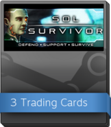 Sol Survivor Booster