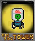 Tic-Toc-Tower Foil 1