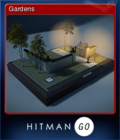 Hitman GO Definitive Edition Card 2