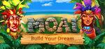 MOAI Build Your Dream Logo