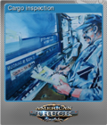 American Truck Simulator Foil 7