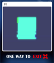 One way to exit Card 5