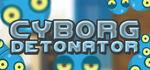 Cyborg Detonator Logo