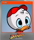 DuckTales Remastered Foil 3