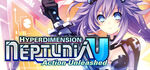 Hyperdimension Neptunia U Action Unleashed Logo