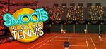 Smoots World Cup Tennis Logo