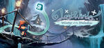 LostWinds 2 Winter of the Melodias Logo
