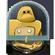 Steam Summer Adventure 2014 Badge Foil 007